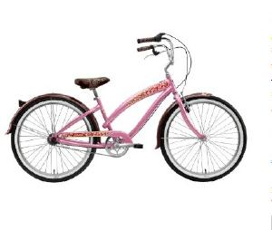 Nirve Women's Cruiser Bike