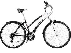 "Polaris Sportsman 26"" Women's Comfort Bicycle"