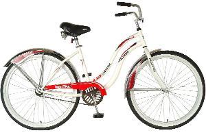 Polaris Iq 26 Women's Cruiser Bicycle