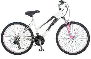 Schwinn 24 inch Bike - Girls - Cascade