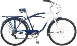 Schwinn Men's Lakeshore Bicycle
