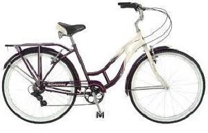Schwinn Women's 7-Speed Cruiser Bicycle