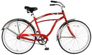 Victory Touring One Men's Cruiser Bike (26-Inch Wheels)