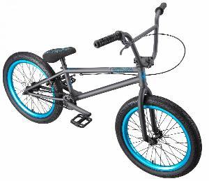 Eastern Bikes Mothra BMX Bike (20-Inch)