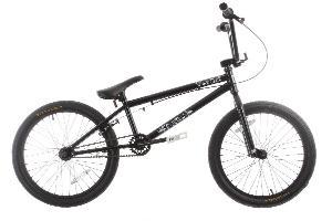 """Framed Verdict BMX Bike Black 20"""""""