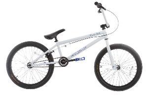 """Framed Team BMX Bike White 20"""""""