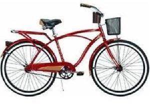 Huffy Men's Cardinal Deluxe Bike