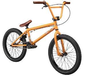 Kink Curb 2013 BMX Bike